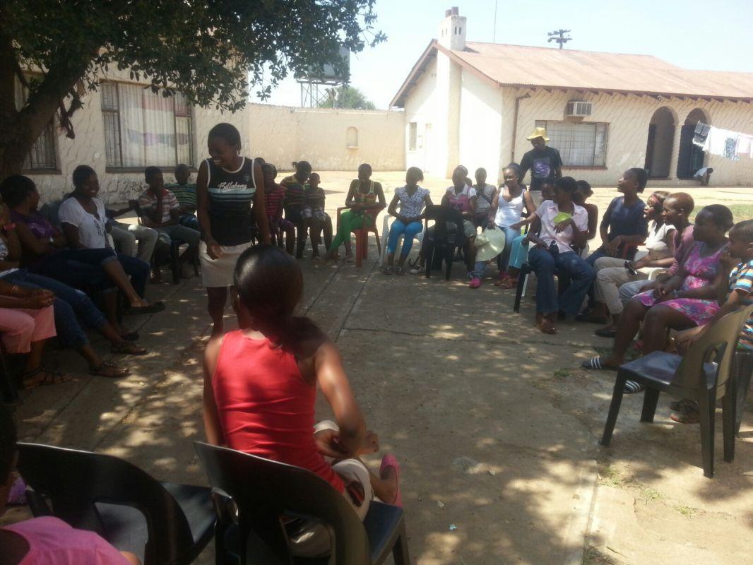 FAMSA Pretoria (Brooklyn) - Services / Projects